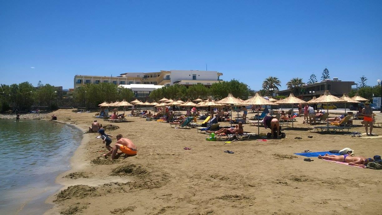 Пляжи Гувеса 1