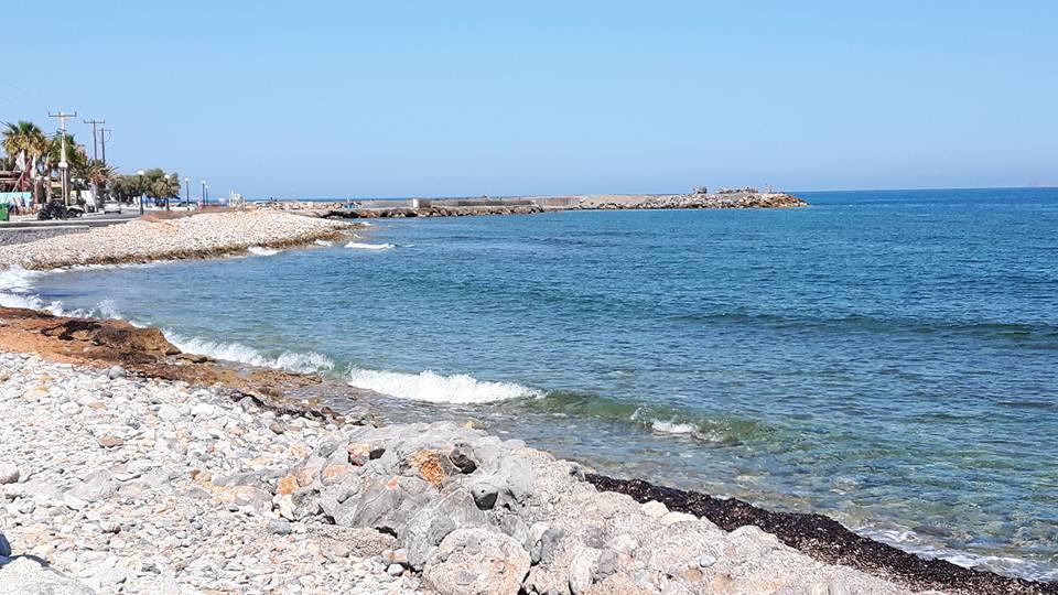 Пляжи Гувеса 2