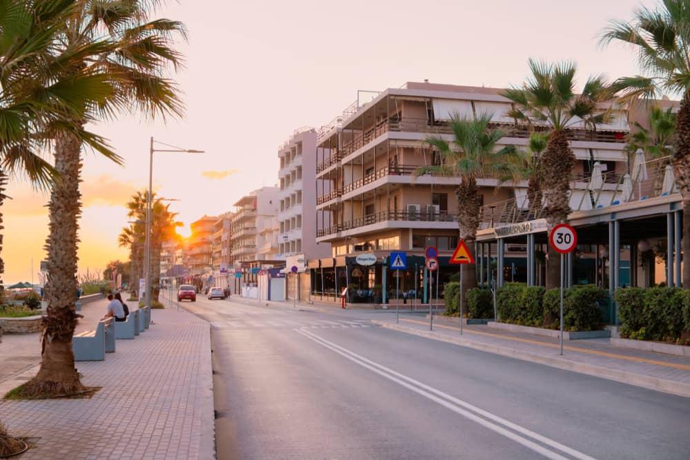 Ретимно - Крит