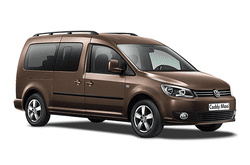 Volkswagen Caddy Maxi *7 Пасcажиров*